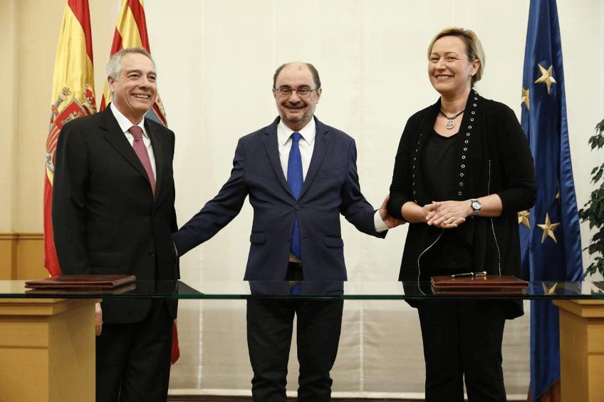 Aragó, comunitat autònoma convidada del SIL 2019