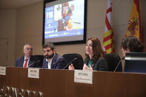 La Zona Franca i el Port de Barcelona promouen l'FP dual com a eina per al creixement i la competitivitat empresarial