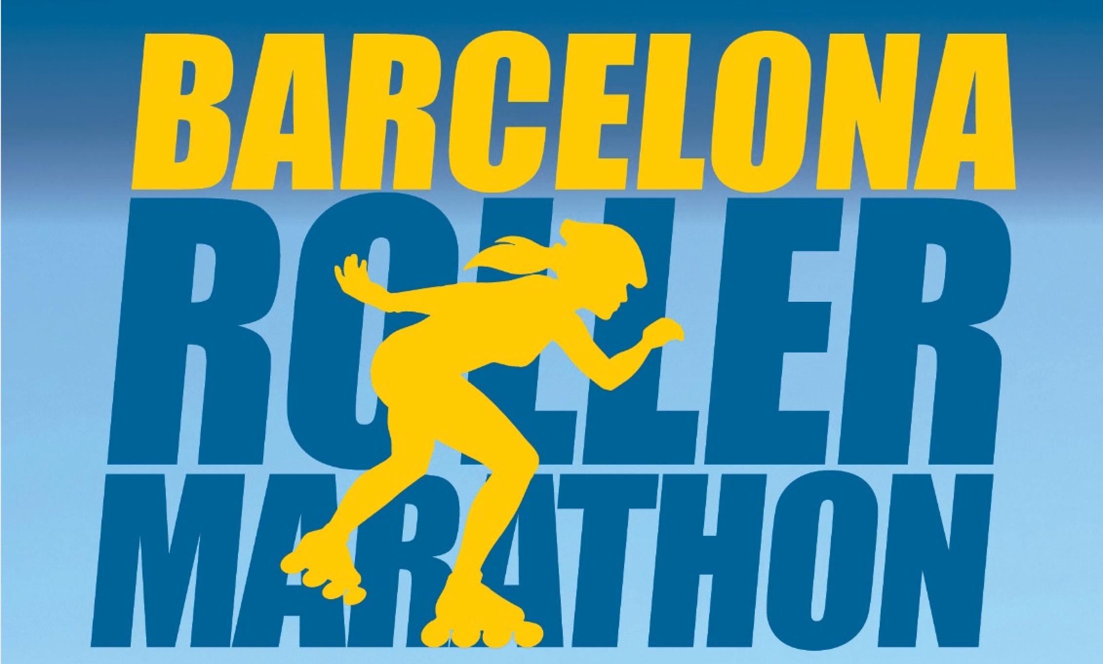 Els carrers de la Zona Franca acullen la Roller Marathon 2019 de patinatge