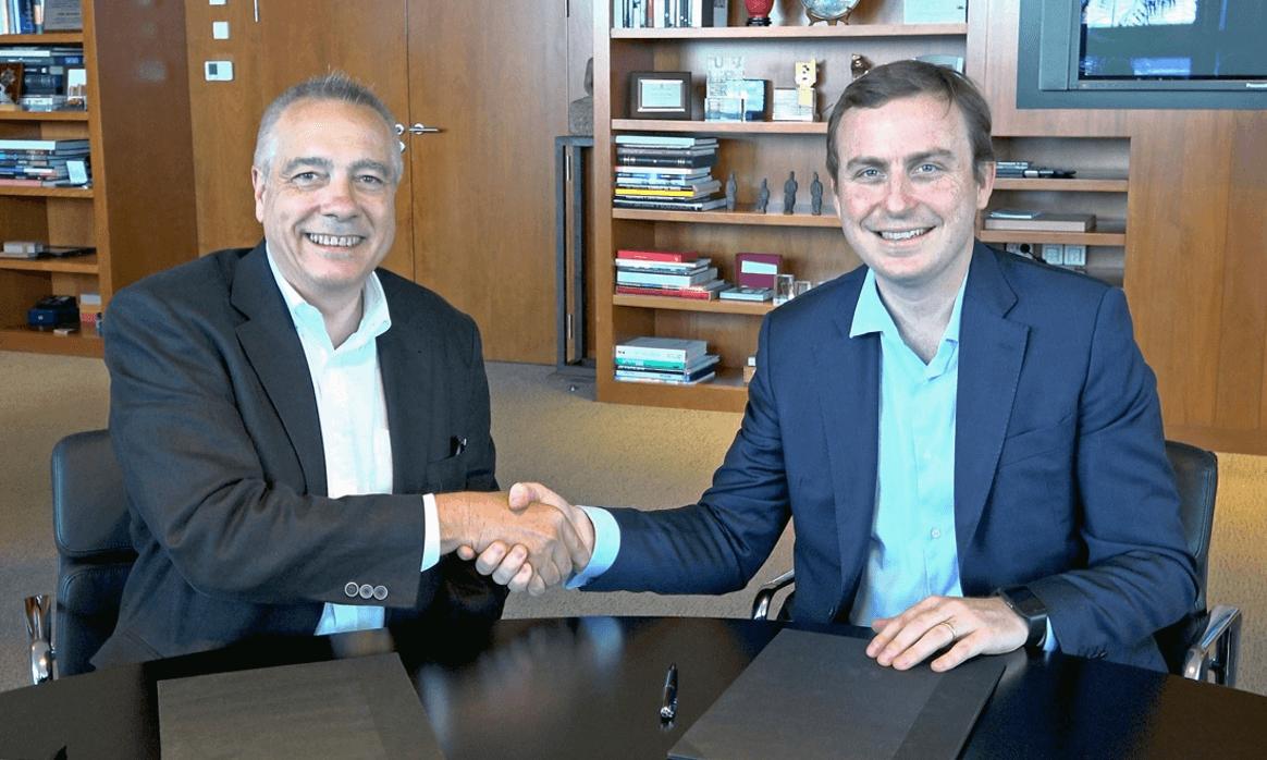 Conveni de col·laboració amb el Clúster de l'Energia Eficient de Catalunya