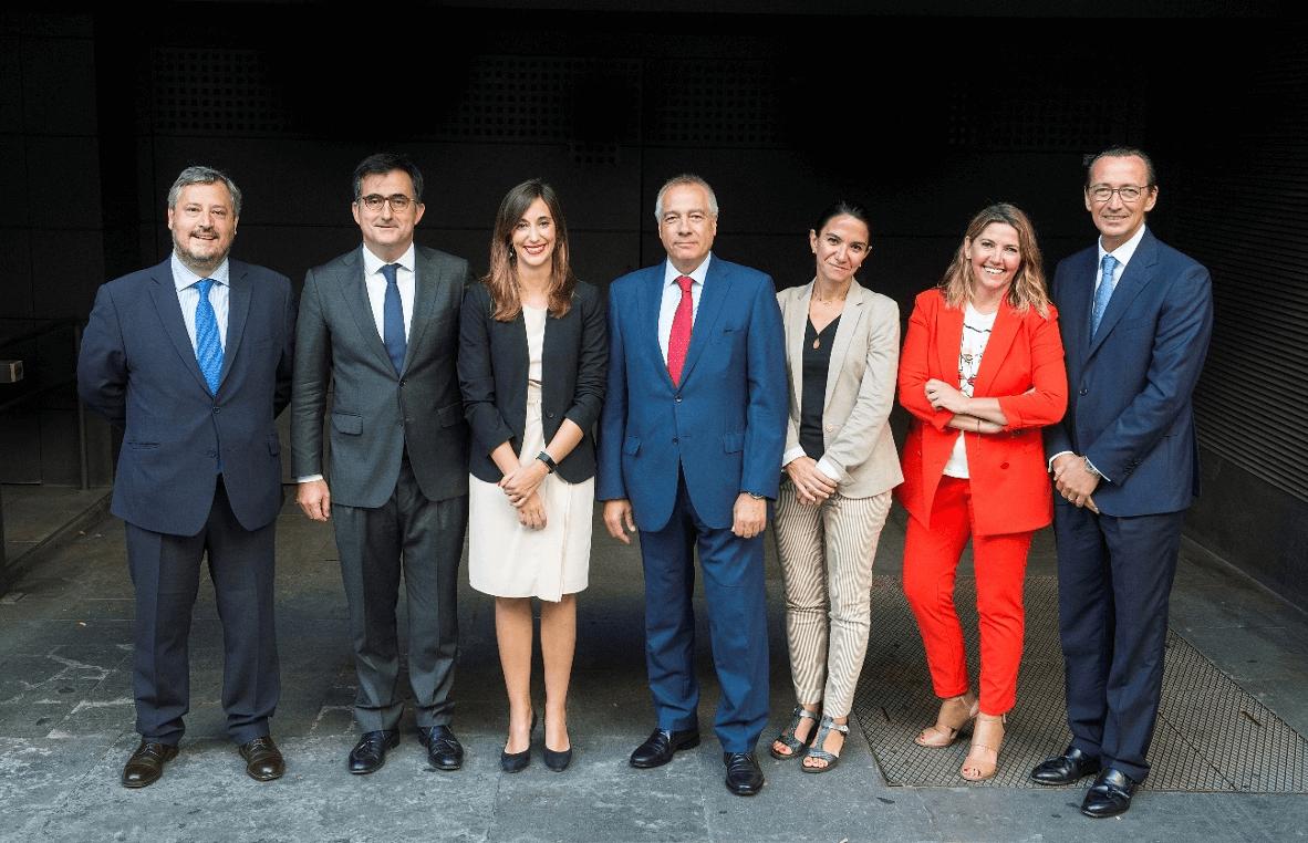 El Consorci de la Zona Franca participa al debat sobre proptech i smart cities, la revolució del sector immobiliari