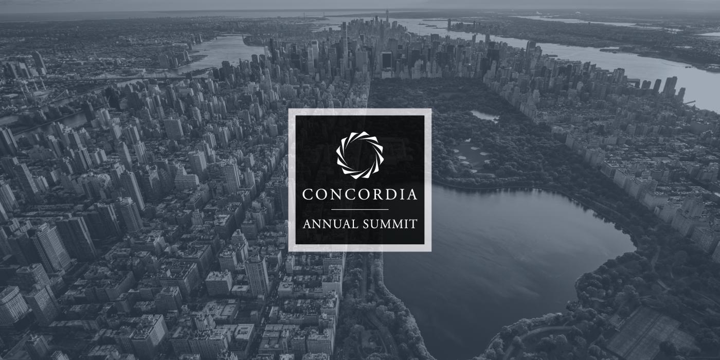 La Zona Franca va participar al 2019 Concordia Annual Summit de Nova York