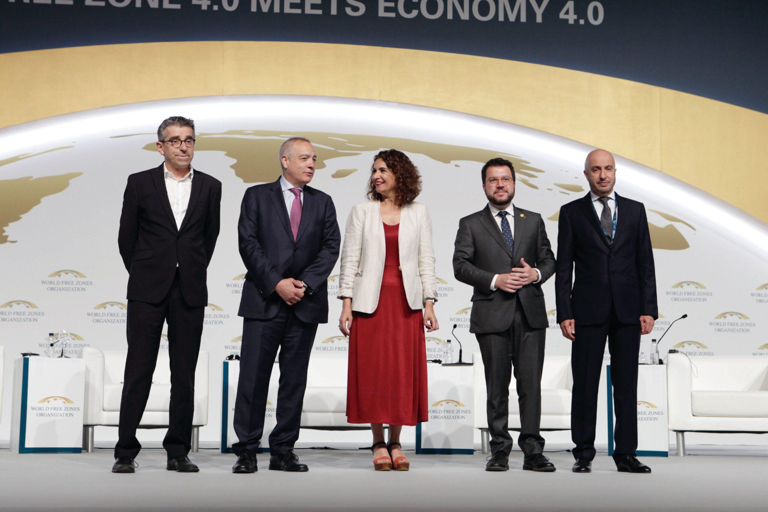 Congreso Mundial Zonas Francas