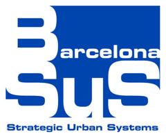 Logo BARCELONA STRATEGICAL URBAN SYSTEMS, SA