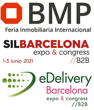Logo BARCELONA MEETING POINT - FERIA INMOBILIARIA INTERNACIONAL