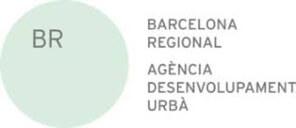 Logo BARCELONA REGIONAL AGÈNCIA DE DESENVOLUPAMENT URBA, SA