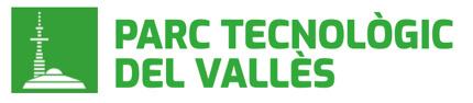 Logo PARC TECNOLÒGIC DEL VALLÈS, SA