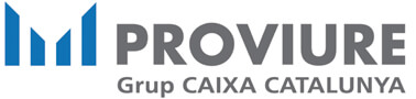 Logo PROVIURE CZF, SL