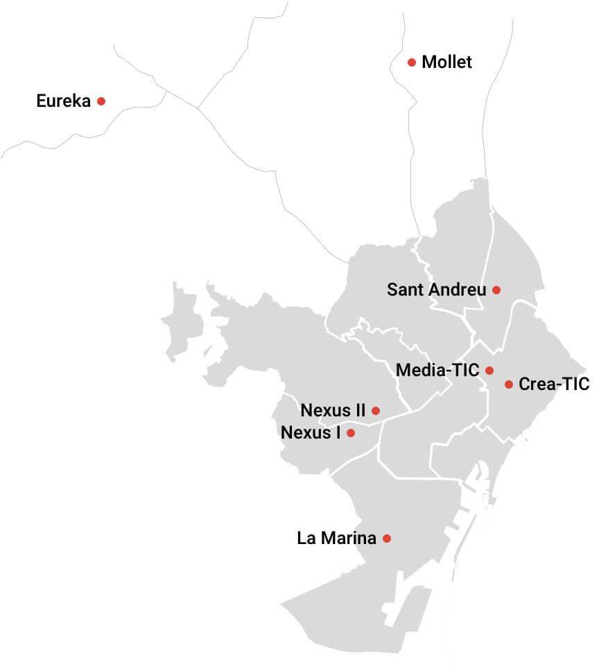 Proyectos Urbanos: el CZFB construye ciudad